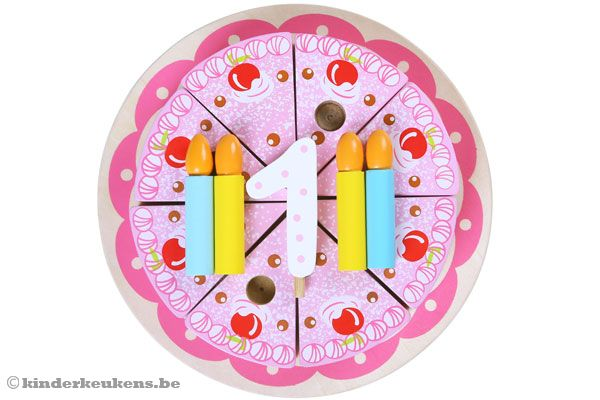 Strange Bandits Angels Pink Birthday Cake Kinderkeukens Be Birthday Cards Printable Nowaargucafe Filternl