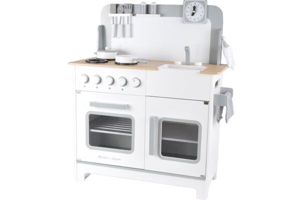Chef Deluxe XL white