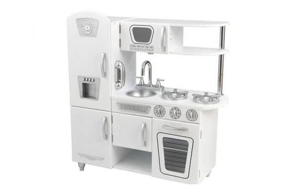 Chique Vintage Keuken : Grijze keuken kitchen keuken lofts en keuken ideeën